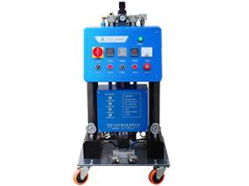 聚氨酯发泡设备JNJX-Q1600型