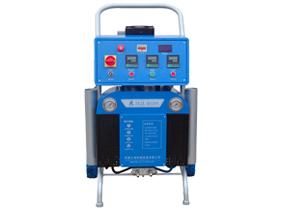 聚氨酯发泡设备JNJX-Q5200型