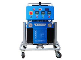 聚氨酯喷涂设备JNJX-Q5600型
